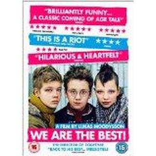 We Are The Best! [DVD] [2013]